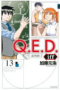 Q.E.D.iff -証明終了ー(13) (講談社コミックス月刊マガジン) [ 加藤 元浩 ]