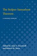 The Stolper-Samuelson Theorem: A Golden Jubilee