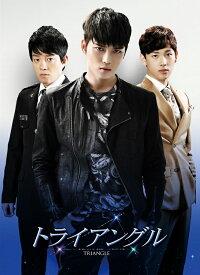 トライアングル <初回限定プレミアム版> ブルーレイBOX1 【Blu-ray6枚組】 [ キム・ジェジュン ]