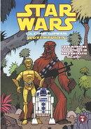 Clone Wars Adventures, Volume 4