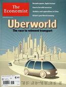 The Economist 2016年 9/9号 [雑誌]