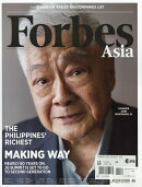 Forbes Asia 2016年 09月号 [雑誌]