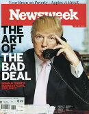 Newsweek Asia 2016年 9/2号 [雑誌]