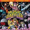 MUSIC BATTLER (初回限定盤B CD+DVD)