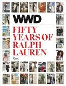 RALPH LAUREN:50 YEARS OF FASHION(H)