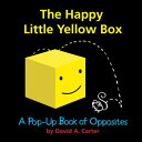HAPPY LITTLE YELLOW BOX,THE(POP-UP) [ DAVID A. CARTER ]