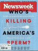Newsweek Asia 2017年 9/22号 [雑誌]