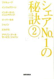 シェアNo.1の秘訣(2) [ 日本IT特許組合 ]