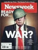 Newsweek Asia 2017年 9/1号 [雑誌]