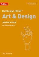 Cambridge Igcse(r) Art and Design Teacher Guide