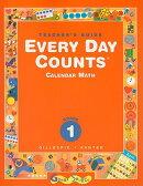 Every Day Counts, Grade 1, Calendar Math