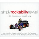 SIMPLY ROCKABILLY REVIVAL