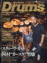 Rhythm & Drums magazine (リズム アンド ドラムマガジン) 2017年 09月号 [雑誌]