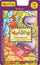 Wee Sing Dinosaurs [With CD (Audio)]