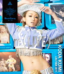 KODA KUMI LIVE TOUR 2019 re(LIVE) -Black Cherry-【Blu-ray】