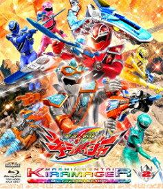スーパー戦隊シリーズ 魔進戦隊キラメイジャー Blu-ray COLLECTION 2【Blu-ray】 [ 小宮璃央 ]