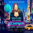 【輸入盤】Company (2018 London Cast Recording)