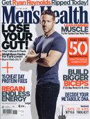 Men's Health 2017年 09月号 [雑誌]
