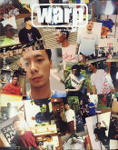 warp MAGAZINE JAPAN (ワープ マガジン ジャパン) 2018年 09月号 [雑誌]