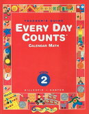 Every Day Counts, Grade 2, Calendar Math
