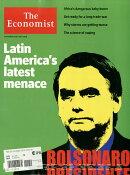 The Economist 2018年 9/28号 [雑誌]