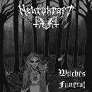 【輸入盤】Witches Funeral