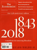 The Economist 2018年 9/21号 [雑誌]