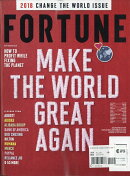 Fortune Asia Pacific 2018年 9/1号 [雑誌]