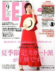LEE (リー) 2018年 09月号 [雑誌]