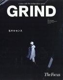 GRIND (グラインド) 2018年 09月号 [雑誌]