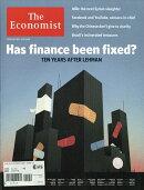 The Economist 2018年 9/14号 [雑誌]