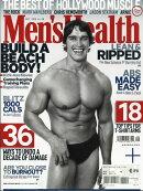 Men's Health 2018年 09月号 [雑誌]