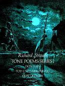 【輸入楽譜】シュトラウス, Richard: 交響詩「ドン・ファン」 Op.20、交響詩「死と変容」 Op.24、交響詩「ドン・キ…