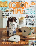 COTTON TIME (コットン タイム) 2018年 09月号 [雑誌]
