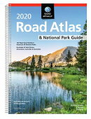 Rand McNally 2020 National Park Road Atlas & Guide