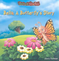 Bella:_A_Butterfly's_Story
