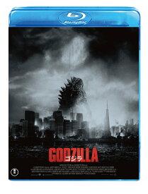 GODZILLA[2014]【Blu-ray】 [ アーロン・テイラー=ジョンソン ]