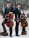 チェロヴァース (初回限定盤 CD+DVD) [ 2Cellos ]