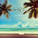 HONEY meets ISLAND CAFE Best Surf Trip3 mixed by DJ HASEBE [ DJ HASEBE aka OLD N...