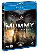ザ・マミー/呪われた砂漠の王女 ブルーレイ+DVDセット【Blu-ray】