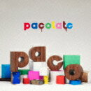 pacolate(CD+DVD)