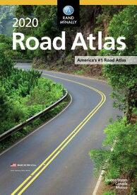 Rand McNally 2020 Road Atlas RM 2020 ROAD ATLAS [ Rand McNally ]