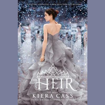 The Heir HEIR 7 (Selection) [ Kiera Cass ]