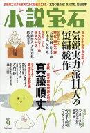 小説宝石 2019年 09月号 [雑誌]