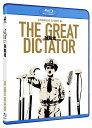 独裁者 The Great Dictator【Blu-ray】 [ ポーレット・ゴダード ]