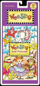 Wee Sing and Pretend [With CD (Audio)]