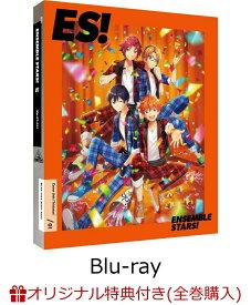 【楽天ブックス限定全巻購入特典対象 & 01〜04連動購入特典対象】あんさんぶるスターズ! Blu-ray 01 (特装限定版)【Blu-ray】 [ Happy Elements ]