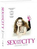 セックス・アンド・ザ・シティ[ザ・ムービー] コレクターズ・エディション