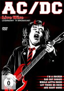 【輸入盤】Live Wire: Tv Broadcasts 1976-1979
