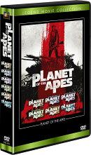 猿の惑星 DVDコレクション(6枚組)
